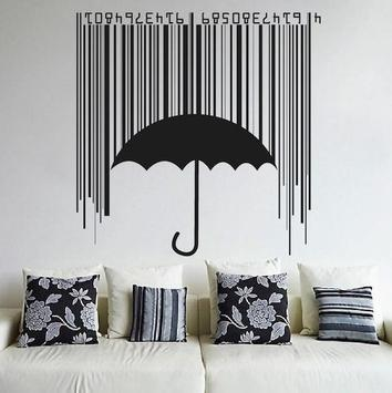 cool wall sticker ideas screenshot 28