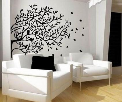 cool wall sticker ideas screenshot 30