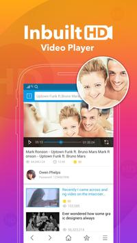 Get Video - Fast & Free apk screenshot