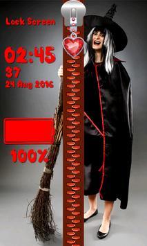 Lock Screen For Halloween screenshot 5