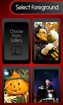 Lock Screen For Halloween apk screenshot