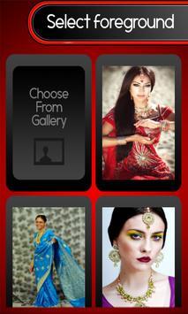 Lock Screen - Hindi Girls screenshot 2