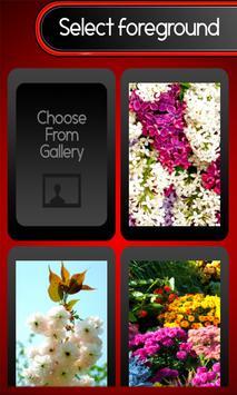 Lock Screen - Spring Flowers screenshot 2