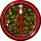 Screen Locker - Xmas Tree icon