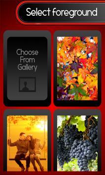 Zipper Lock Screen – Autumn screenshot 9