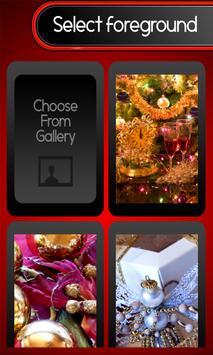 Zipper Lock Screen – Christmas screenshot 9