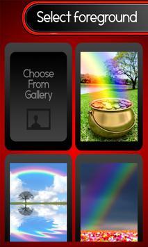 Zipper Lock Screen – Rainbow screenshot 9