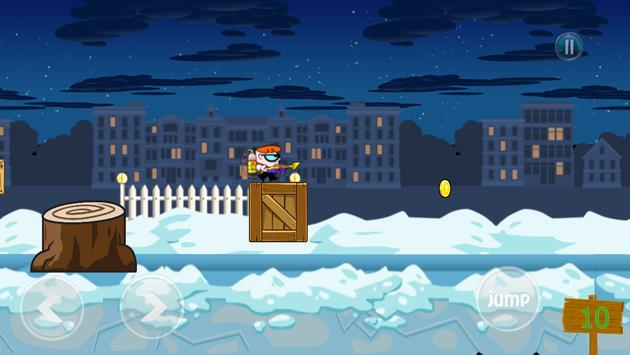 Game of Dexter screenshot 3