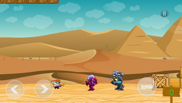 Game of Dexter screenshot 2