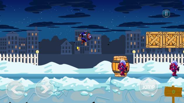 Game of Avengers-world screenshot 1