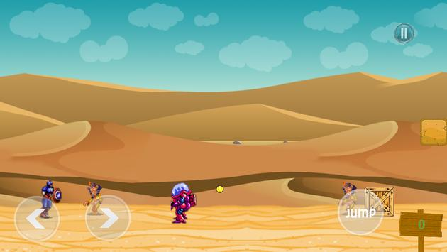 Game of Avengers-world screenshot 2