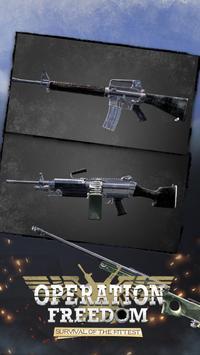 Operation Freedom imagem de tela 2