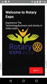 RotaryExpo2016 apk screenshot