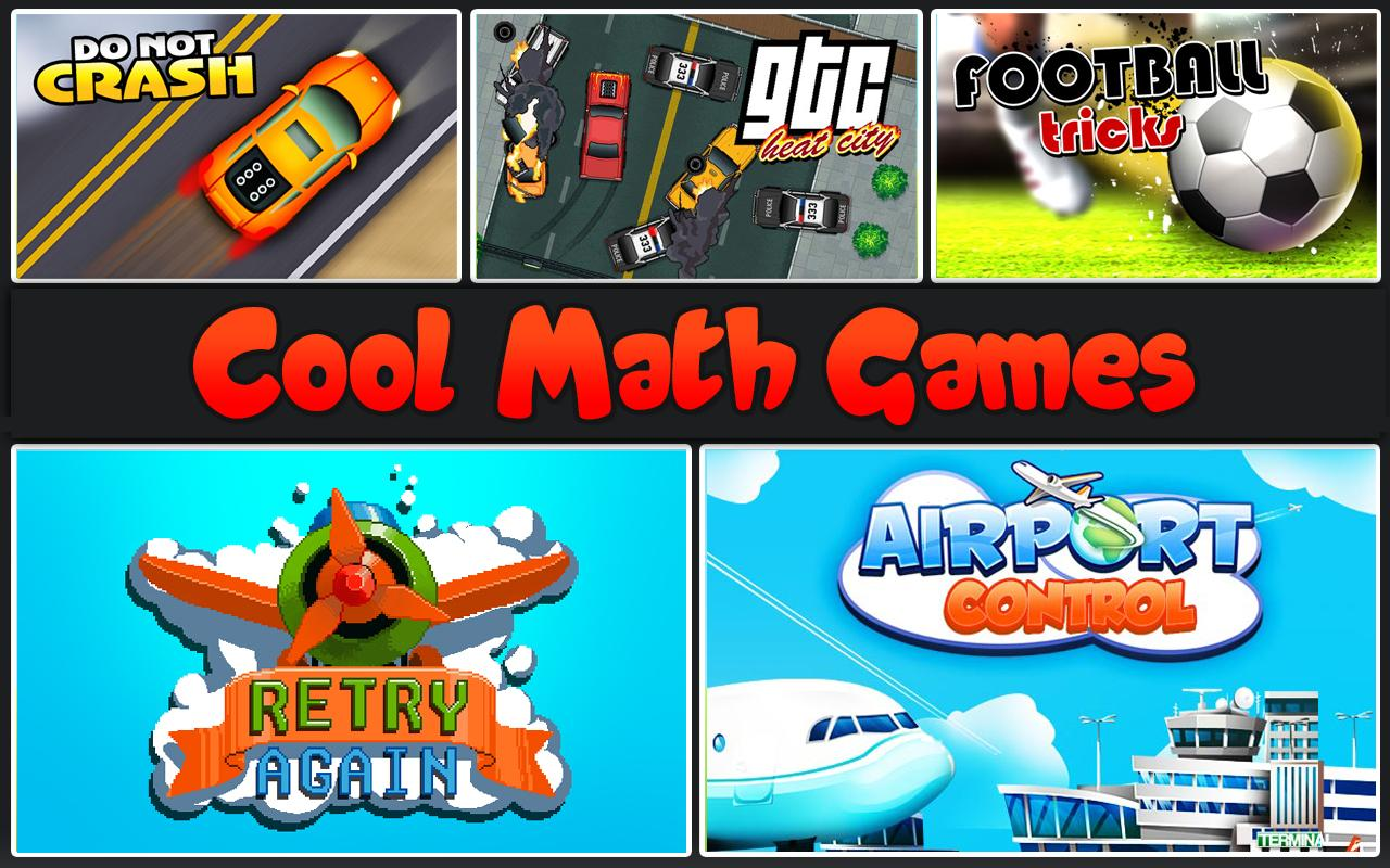 Cool Math Games For Android Apk Download