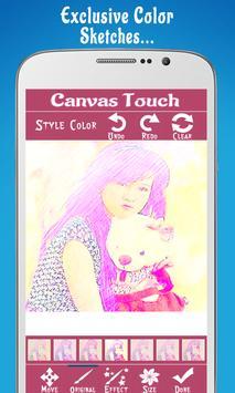 Pencil Sketch Art 海报