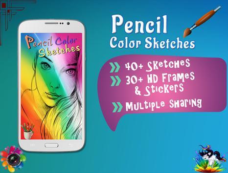 Pencil Sketch Art 截图 7
