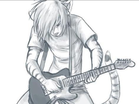 cool anime drawings screenshot 4