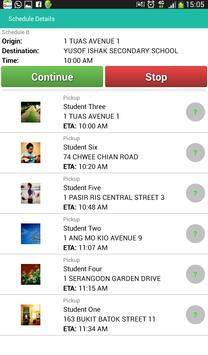 Apps Bus screenshot 1