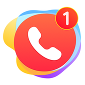 Call flash: Call Screen flashlight, call reminder icon