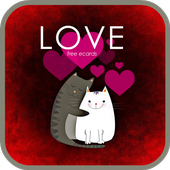 Love free ecards icon