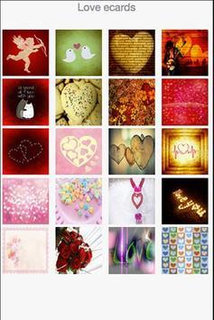 Love free ecards screenshot 7