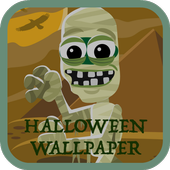 Cool Wallpapers Halloween icon