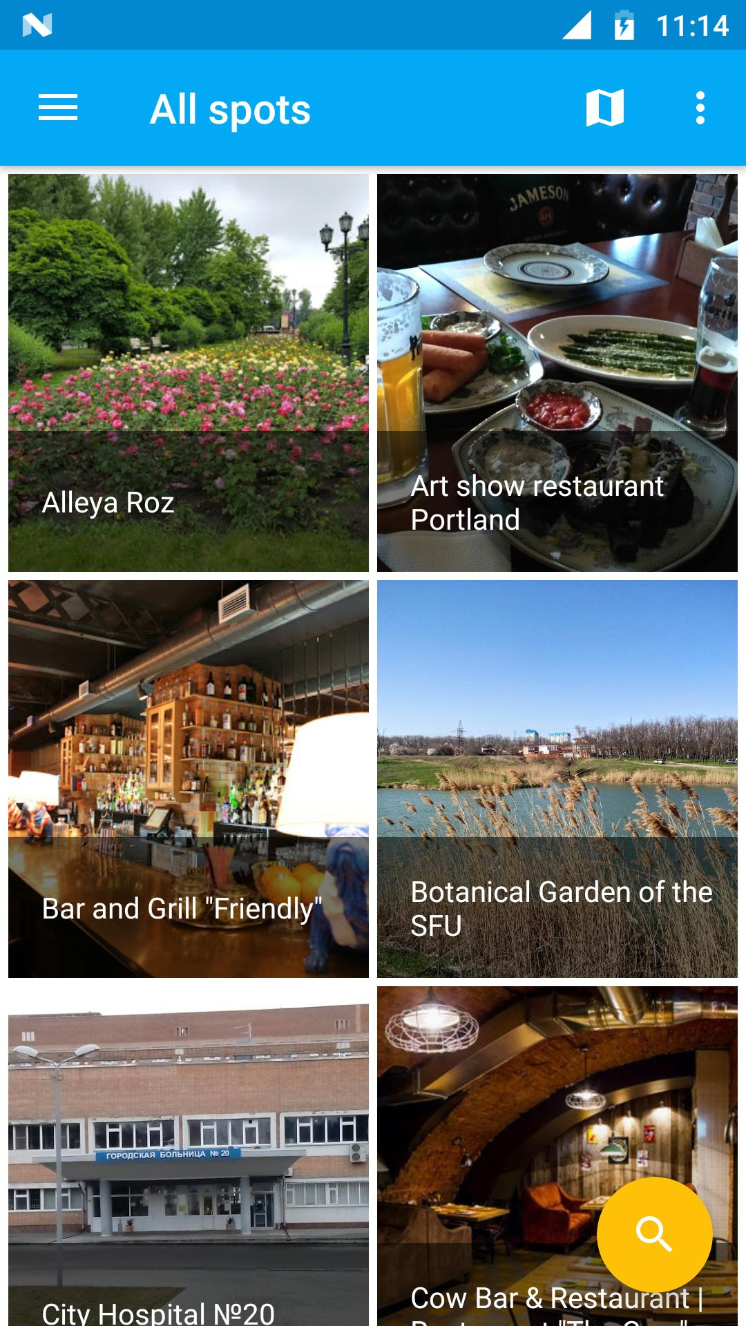 Rostov-on-Don Travel Guide, Tourism, Russia for Android
