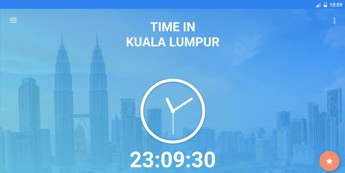Time in kuala lumpur malaysia for android apk download time in kuala lumpur malaysia screenshot 5 publicscrutiny Images