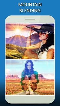 Artful Photo Blend apk screenshot
