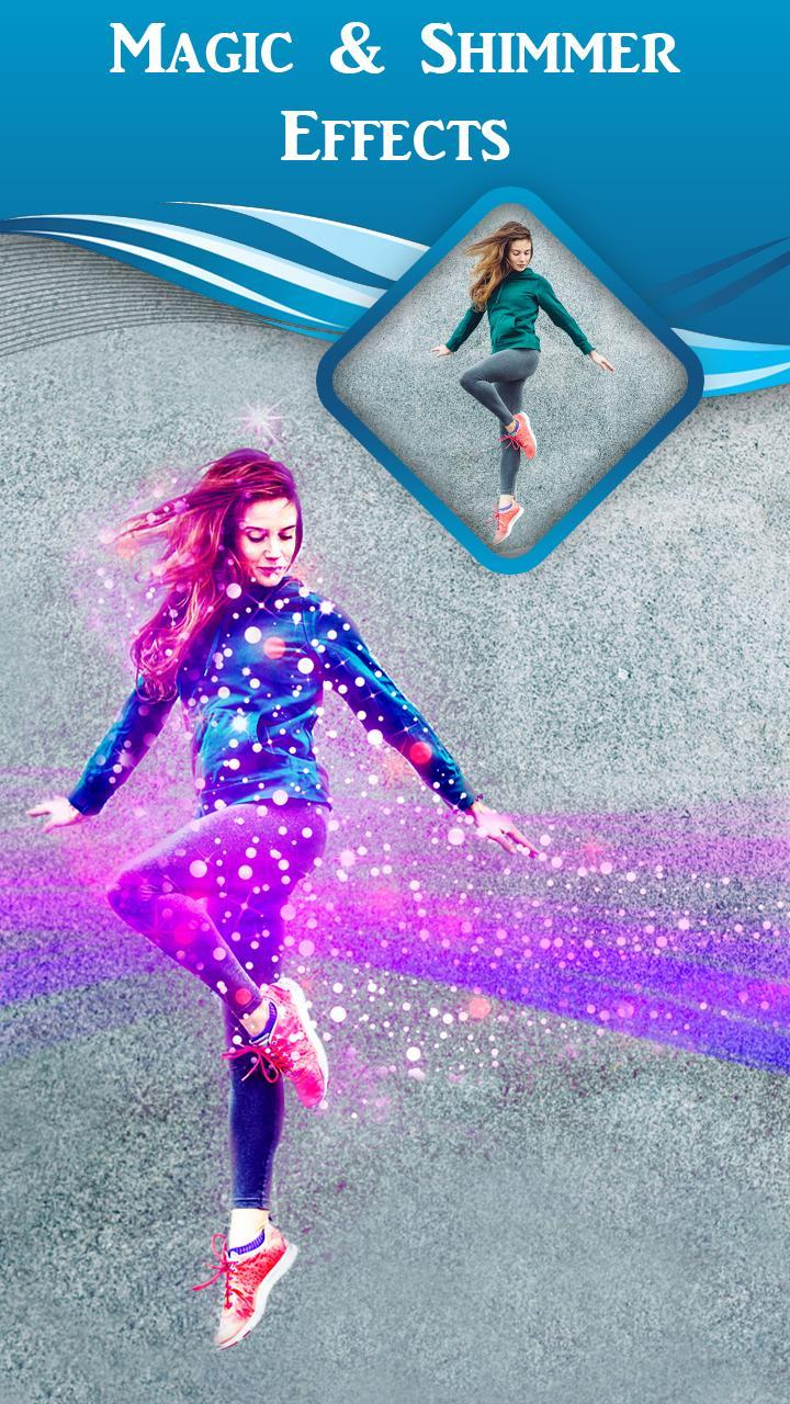 Shimmer Photoshop Effects for Android - APK Download