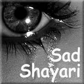 Sad  Shayari Collection icon