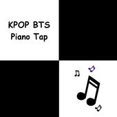 Piano Tap - KPOP BTS icon
