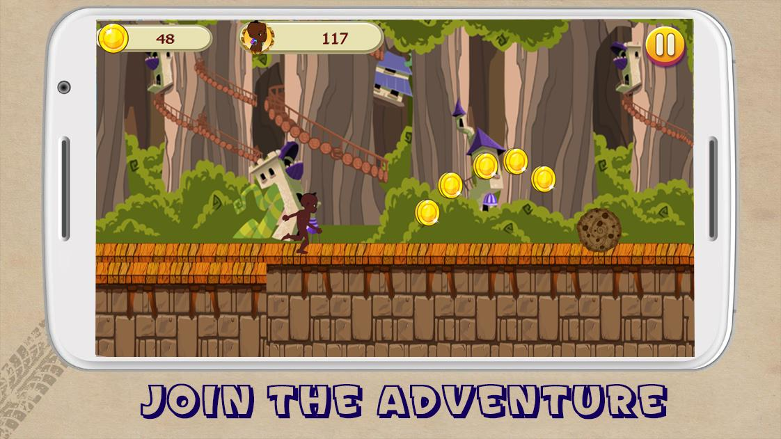 Kirikou Adventure For Android Apk Download