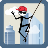 Coolboy Rope Tower Swing icon