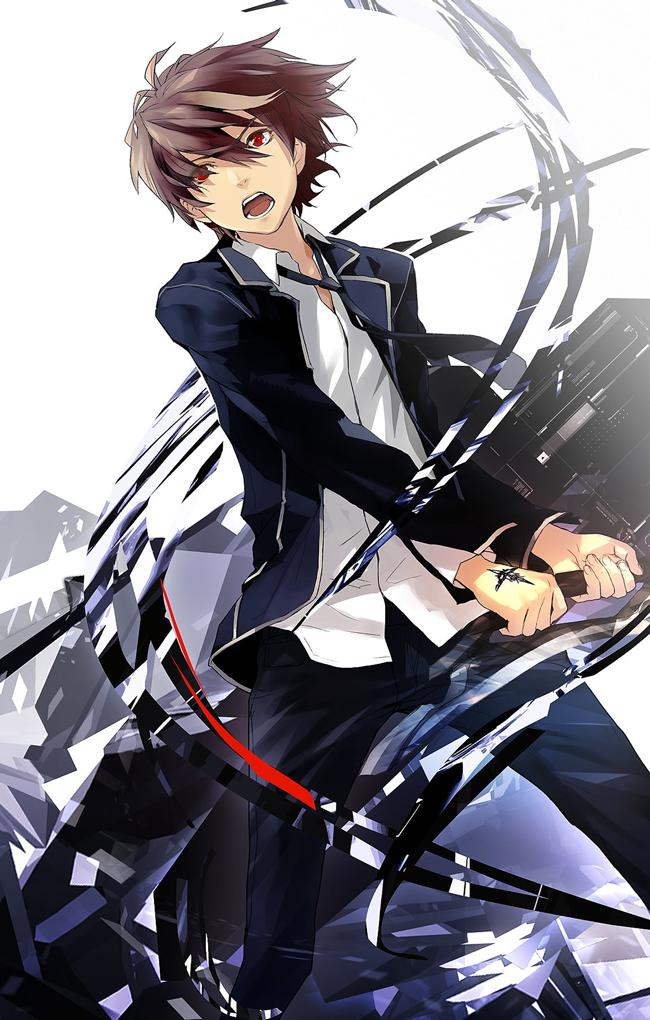 Cool Anime Boy Wallpapers For Android Apk Download