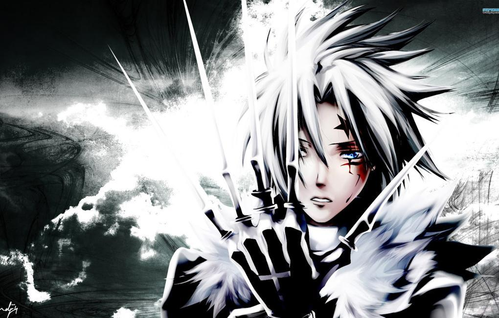Cool Anime Boy Wallpapers for Android - APK Download