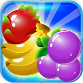 Fruit Link Bar icon