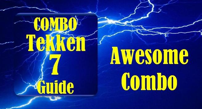 Combo Tekken 7 Guide for Android - APK Download