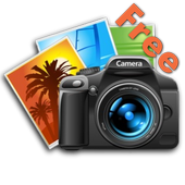 Cool Camera Free icon
