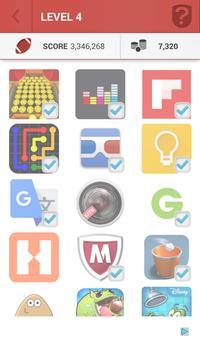 App Logo Quiz apk screenshot