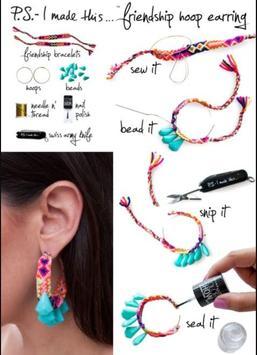 Cool DIY bracelet ideas screenshot 4