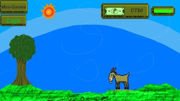 Goat Life apk screenshot