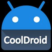 CoolDroid icon