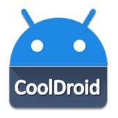 CoolDroid App icon