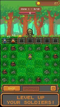 Heroes: Grow Evolution (Unreleased) apk screenshot