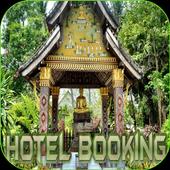 Laos Holiday : Vacations icon