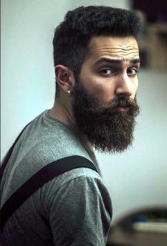 Coolest Beard For Men screenshot 3