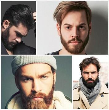 Coolest Beard For Men screenshot 1