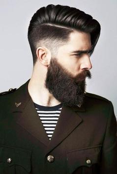 Coolest Beard For Men screenshot 2