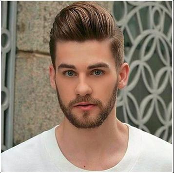 Coolest Beard For Men screenshot 5
